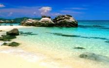 Туристическая компания «Океан-тур»